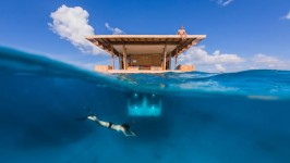 The Manta Resort - Pemba Island, Tanzania