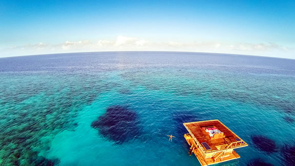 The Manta Resort - Pemba Island, Zanzibar