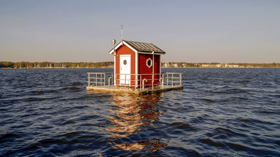 Utter Inn - Vasteras, Sweden