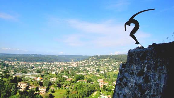 Saint Paul de Vence, Γαλλία