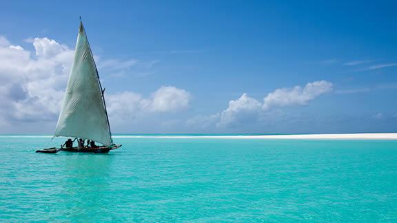 Αρχιπέλαγος Ζανζιβάρης, Τανζανία