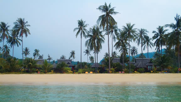 Phi Phi Island Village Resort & Spa, Ταϋλάνδη